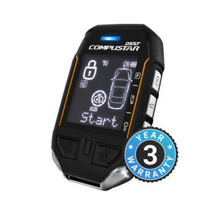 NEW!!! Compustar T12 remote kit in-stock (Pro T12)