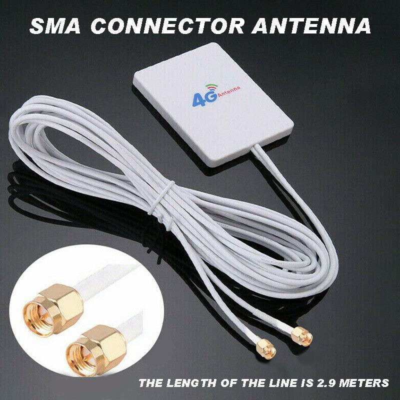 28dBi LTE 4G Broadband SMA Connector Antenna Signal Amplifie