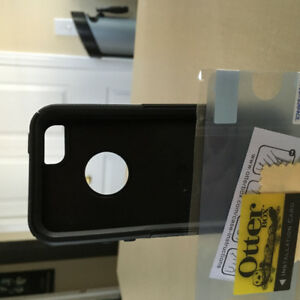 Otterbox Defender for iPhone 5, 5S, SE