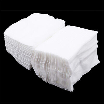 (100pcs Disposable Electrostatic Dusting Paper Mop Replacement Cloth Towel Hot)