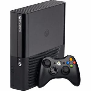 Black XBOX 360/controller. $20