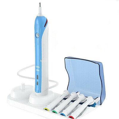 Cepillo De Dientes Electrico Stander Holder Para Oral B Cabezales De Cepill