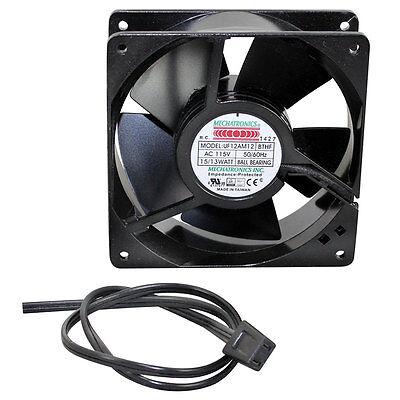 Hatco - 02.12.001 - 120v Axial Fan