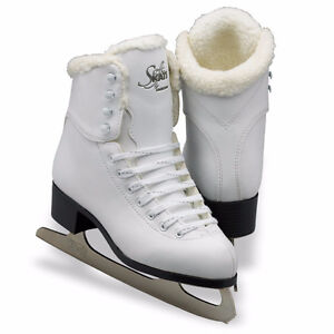 Looking for a pair of Soft Boot Skates, Ladies
