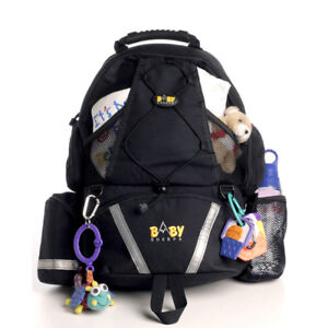 """""""Baby Sherpa"""" - Backpack Diaper bag for all you baby needs!"""