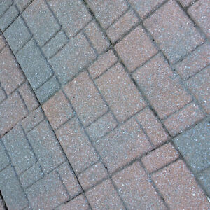Dalles pavé permacon 16x16