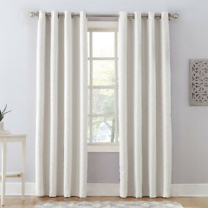 Single Curtain Panels - various sizes/colours