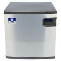 "Manitowoc ID-0322A Indigo Series 22"" Air Cooled Full Size Cube"