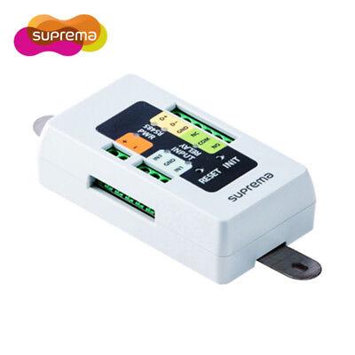 Suprema Secure I/O 2 Compact Secure Single Door I/O Module