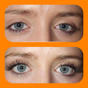 promo:Eyelash extension,keratin lift,tinting eyebrows/lash West Island Greater Montréal image 7