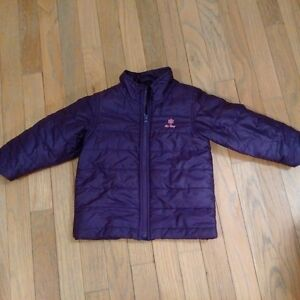 Old Navy Size 2T Girl's Fall Jacket Kitchener / Waterloo Kitchener Area image 1