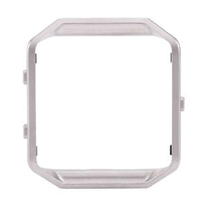 Stainless Steel Replacement Case For Fitbit Blaze Smart Watch