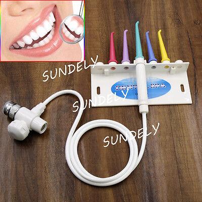 Dental Cuidado Oral Irrigador Dental SPA Unidad Diente Limpiador Diente Agua Jet