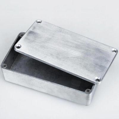 Aluminum Stomp Box Enclosure Guitar Cases Storage Holder Guitar Accessory