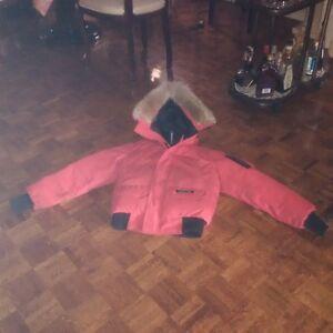 canada goose jacket markham