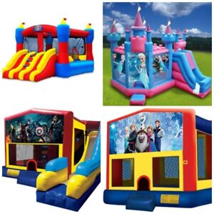 ONLY 99 BOUNCY CASTLE FACE PAINTING BALLOON TWISTING