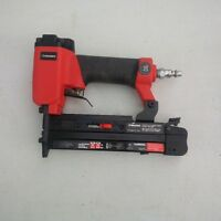 "HUSKY 23 GUAGE HEADLESS PIN 2 ""AIR NAILER IN VERY GOOD CONDITION"