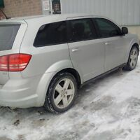 2009 Dodge Journey SXT SUV, Crossover - REDUCED!