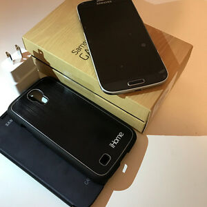 SAMSUNG GALAXY S4 TO SELL