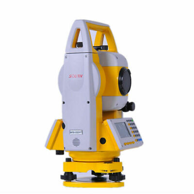 New South Total Station 400m Reflectorless Total Station Nts-332r4