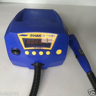 1pcs New Hakko Fr-810b Hot Air Rework Station 220v 1100w