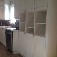 Painters  NEW LOOK - KITCHEN and BATHROOM CABINETS