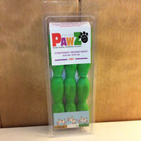 Brand New Pawz Boots - Tiny