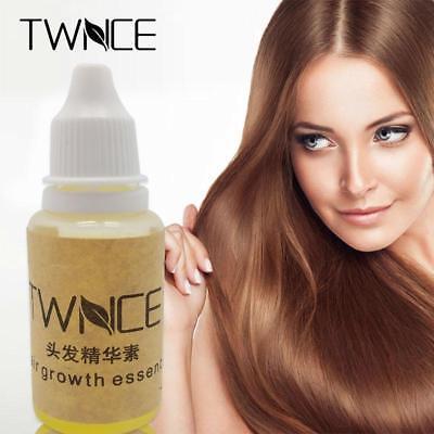 TWNCE  Hair Growth anti Hair Loss Liquid 20ml dense hair fast sunburst hair grow
