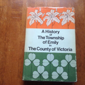Lilies and Shamrocks A History of the Township of Emily[Inscribe