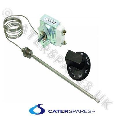 Moorwood Vulcan Gas Chip Fryer Operating Control Thermostat Control Knob