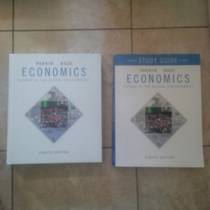 Economics Canada in the Global Environment 8th Edition & SS