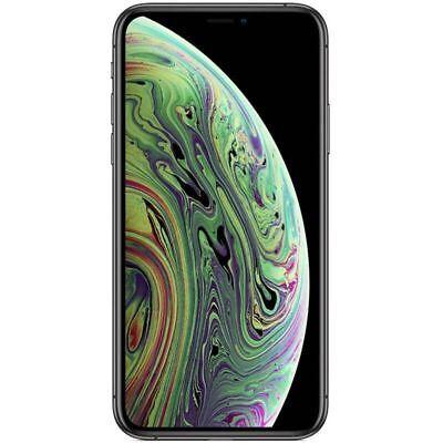 Apple Iphone XS Max 256GB Gris Espacial Space Gray Precintado. 24H Asegurado