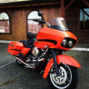 2008 RoadGlide 110ci