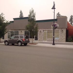 High River - Lease space available - High River
