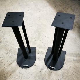 Atacama Nexus 5 Speaker Stands 500mm (Pair)