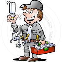 HANDYMAN APPLIANCES  HEATING ELECTRICIAN  PLUMBING