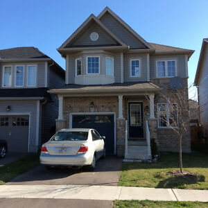 4 Bedroom house - Available July 1, 2016 (Wyndfield)