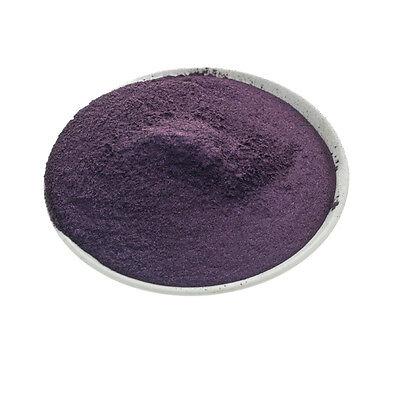 Cosmetic Grade Natural Mica Pigment Soap Candle Colorant Dye Permanent Violet
