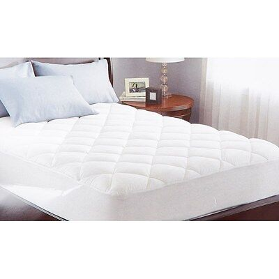 SPRING AIR The Beast Mattress Pad - Cal King  for sale  Shipping to India