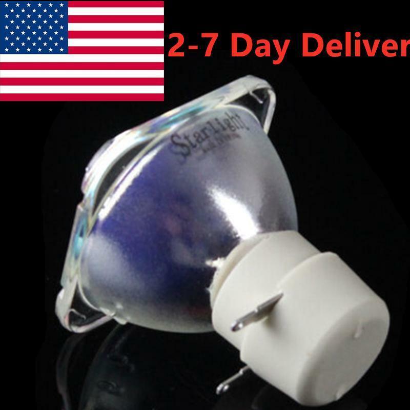 USA Fast 5R 200W Moving Beam Lamp Light Metal Halide Lamps Msd Platinum 5r Bulb