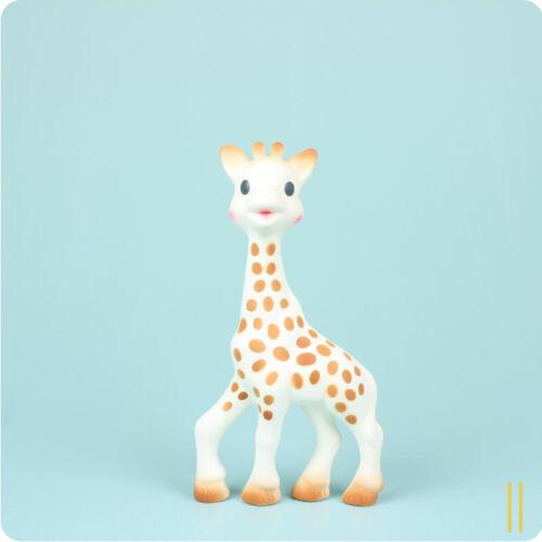 SOPHIE THE GIRAFFE | Sophie La Girafe Teething Toy | Sophie Teether in Gift Box