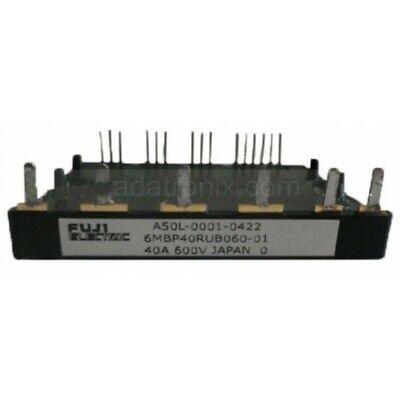 1pc 6mbp40rub060-01 Fuji Igbt Module