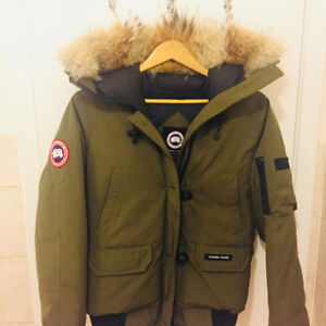 Canada goose chilliwack for women size M