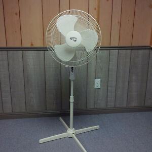 Hampton fan