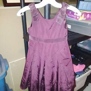 Girls Gymboree size 7 Dress Cambridge Kitchener Area image 1