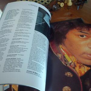 Books: Jimi Hendrix Kitchener / Waterloo Kitchener Area image 7