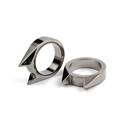 1pc adjustable hunting holsters slingshot bags magnetic ring slingshot ring Pip
