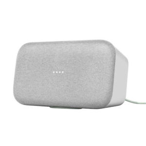 Brand New Sealed Google Home Max Chalk