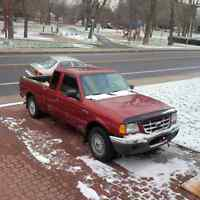 Do you need a low cost truck! low insurance  great on gas!