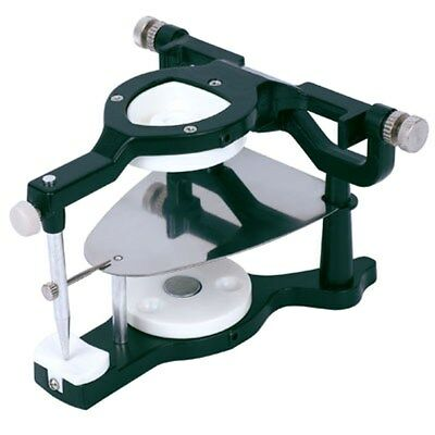 Dental Magnetic Denture Articulators Lab Equipment Large Jt-02 Us Stock